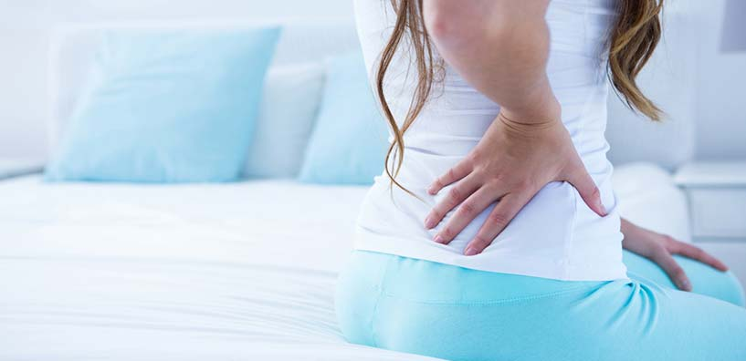 back pain spinal care